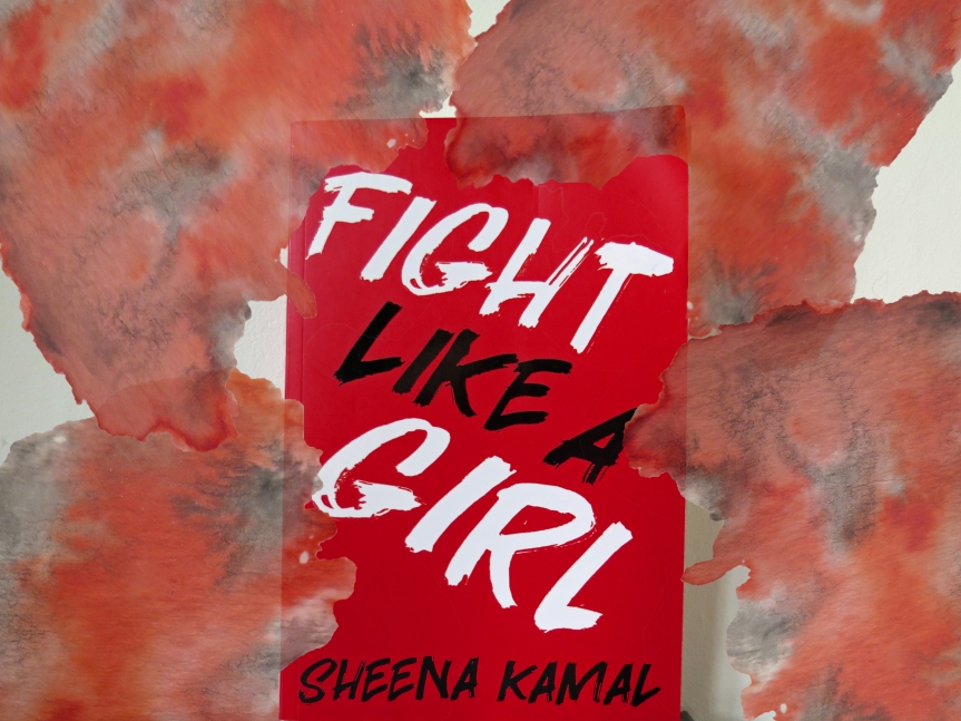 Fight Like a Girl Review