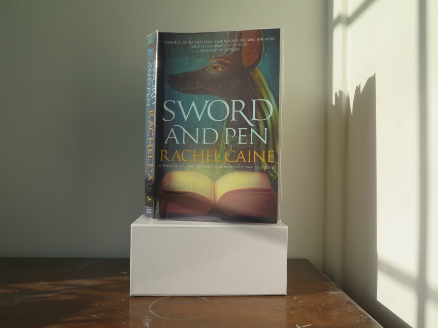 Sword and Penreview