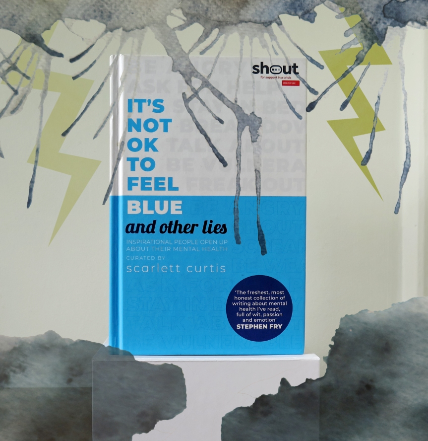It's Not OK to Feel Blue Review