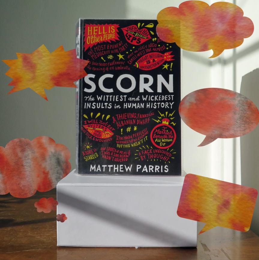 Scorn Review