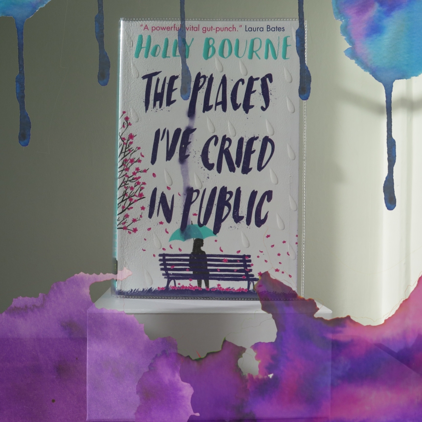 The Places I've Cried in Public Review