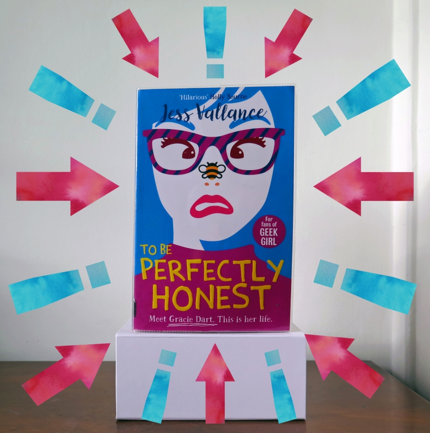 To Be Perfectly Honest Review