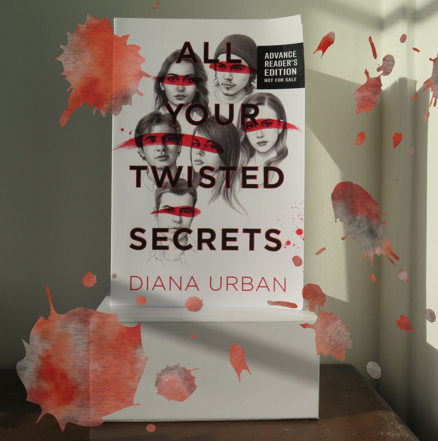 All Your Twisted Secrets Review