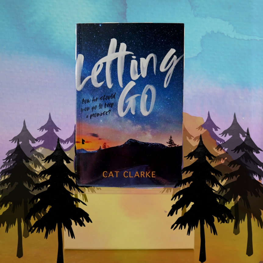 Letting Go Short Review