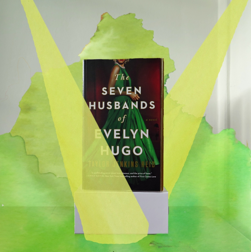 The Seven Husbands of Evelyn Hugo Review