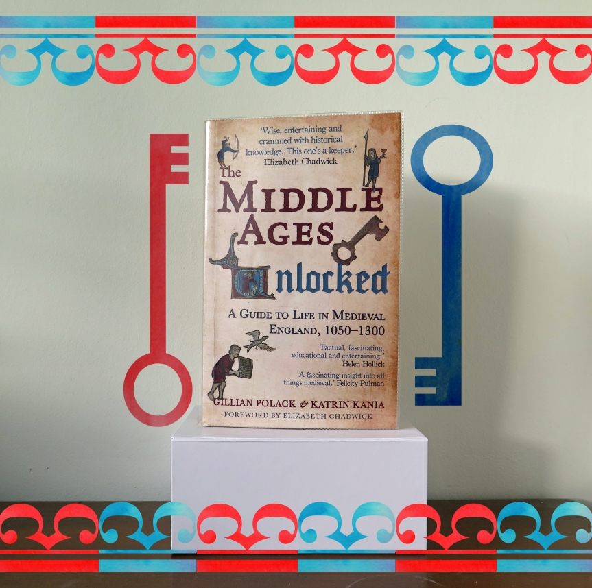 The Middle Ages Unlocked Review