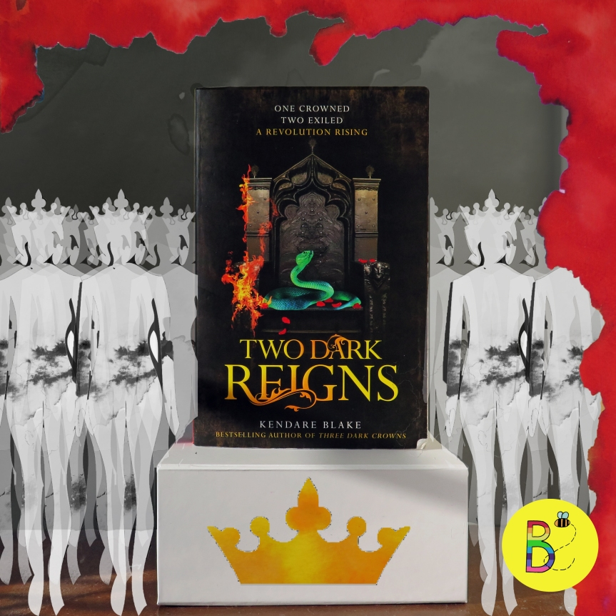 Two Dark Reigns Review