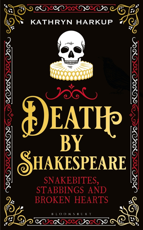 Death by Shakespeare Review
